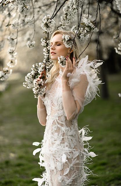 Germany--Bride