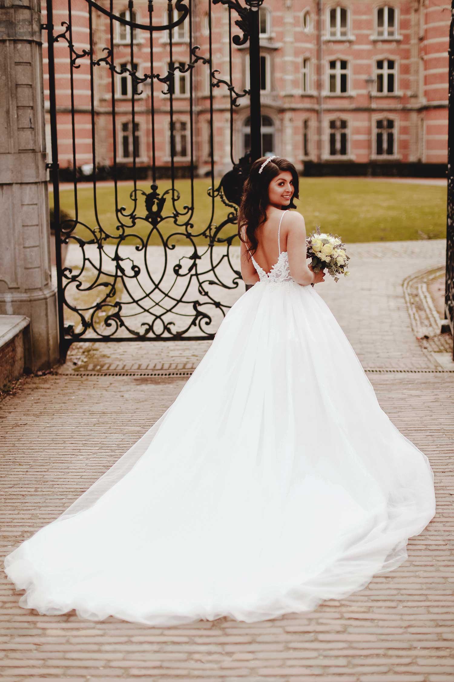 Real life princess bride