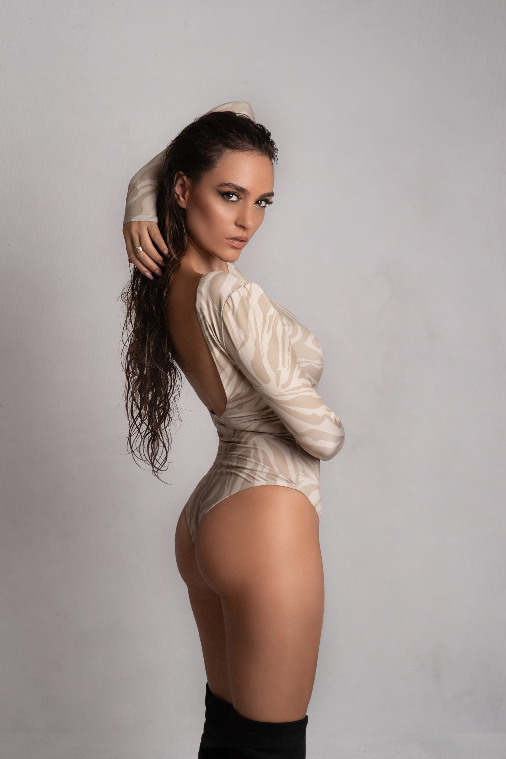 Eva Murati celebrity Endorsement