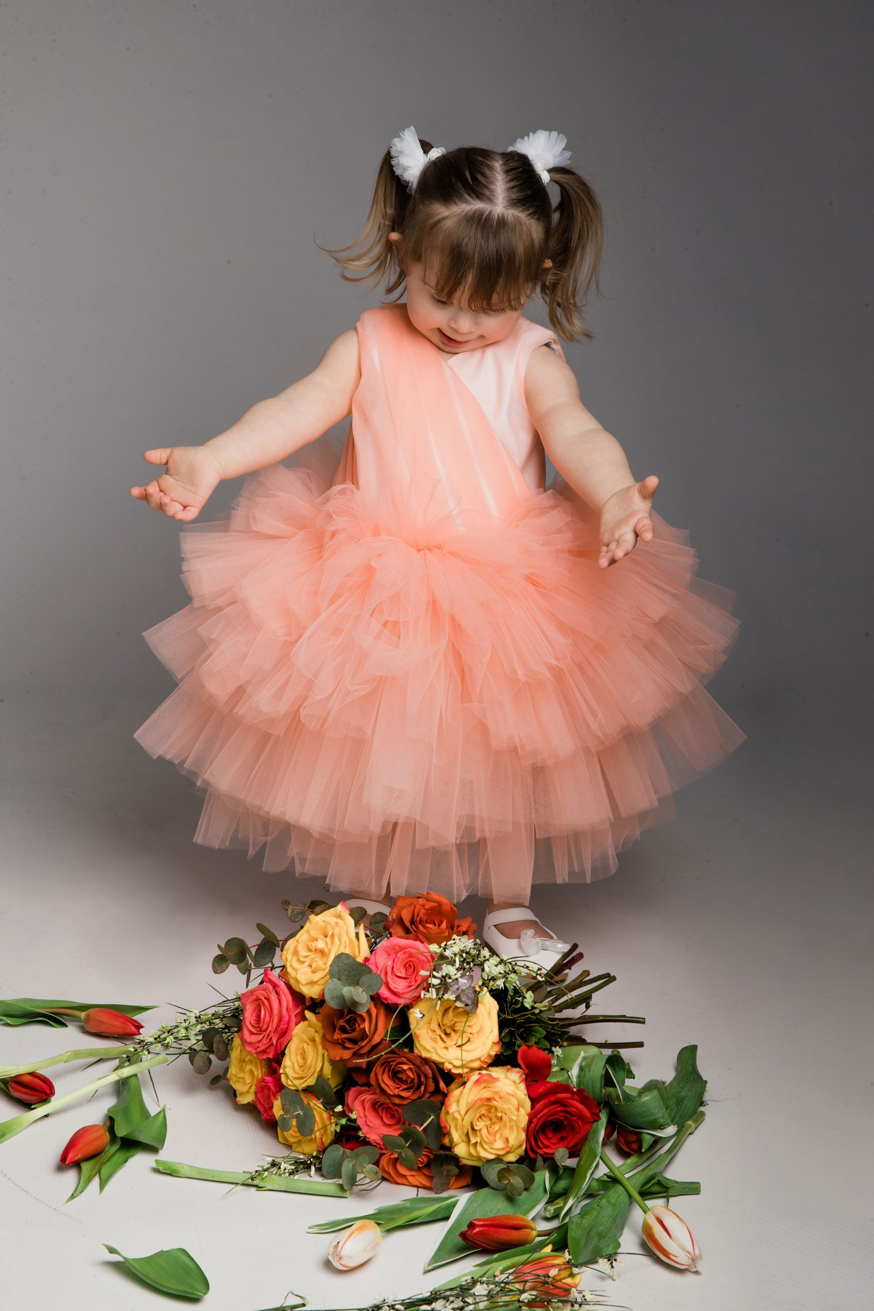 Down Syndrome Photography