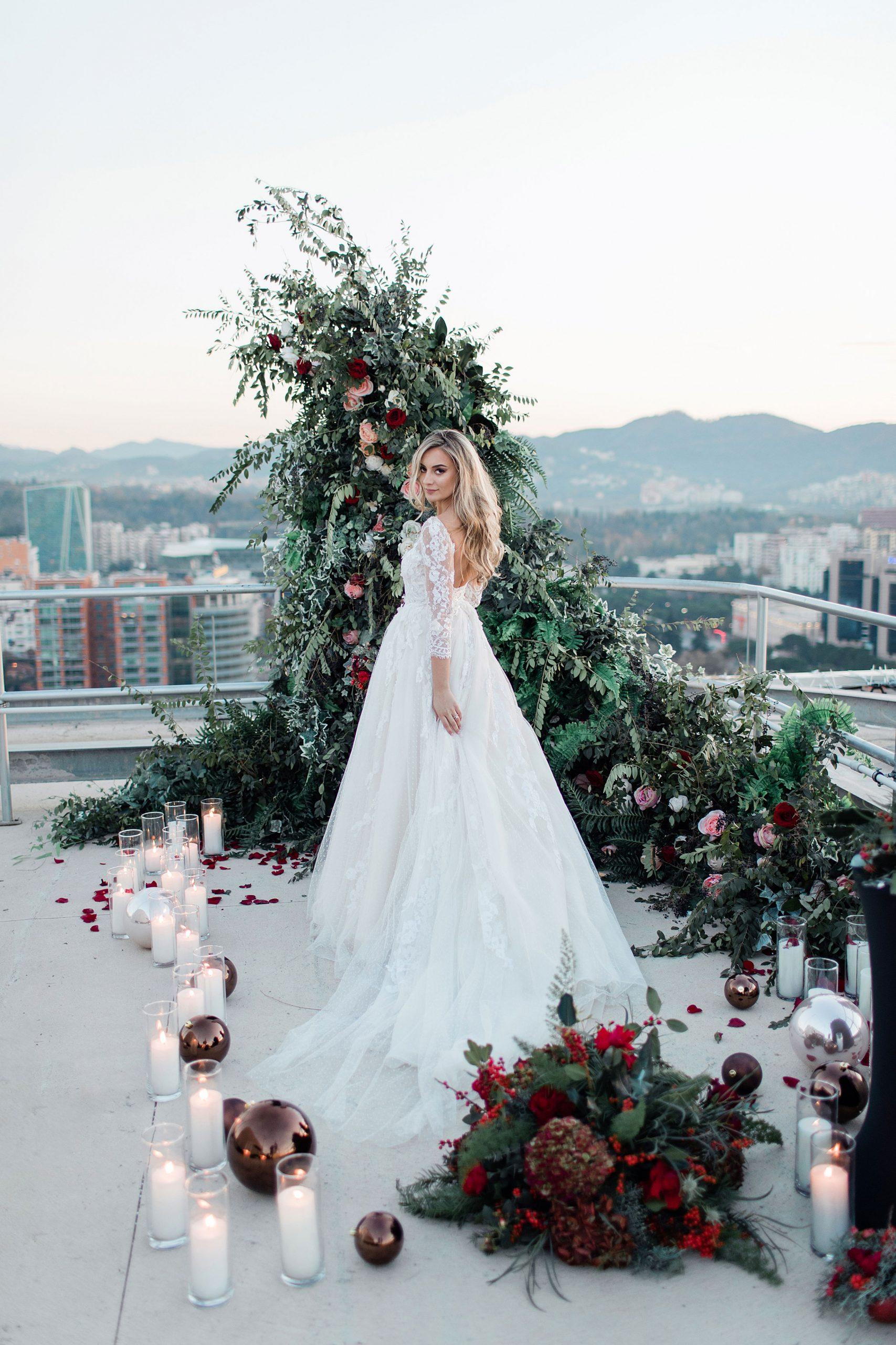 Outdoor wedding photography-Wedding photographer in Tirana